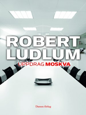 cover image of Uppdrag Moskva