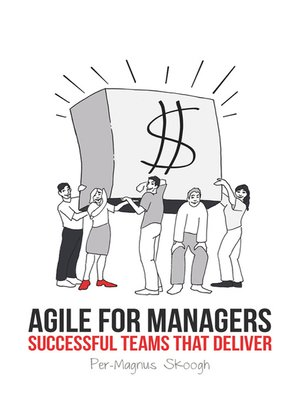 cover image of Agile for Managers