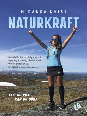 cover image of Naturkraft
