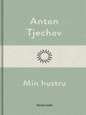 cover image of Min hustru