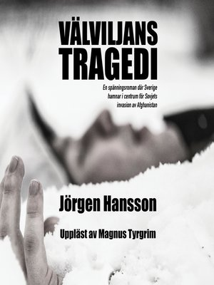 cover image of Välviljans tragedi