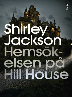cover image of Hemsökelsen på Hill House