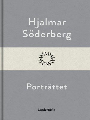 cover image of Porträttet