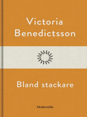 cover image of Bland stackare