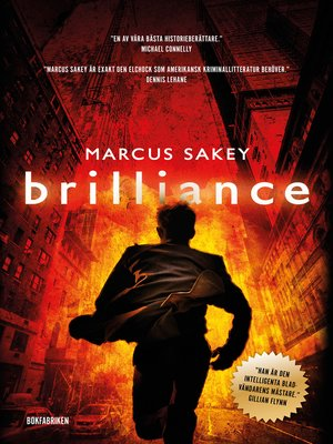 cover image of Brilliance