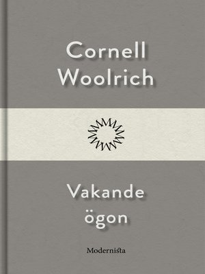 cover image of Vakande ögon
