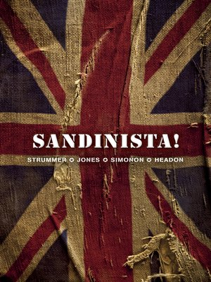 cover image of Sandinista!