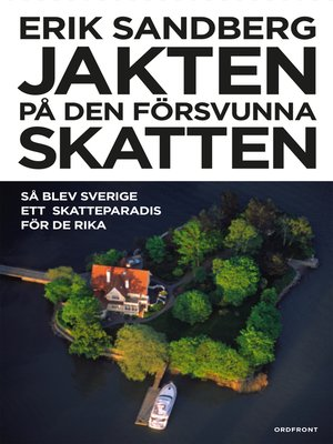 cover image of Jakten på den försvunna skatten