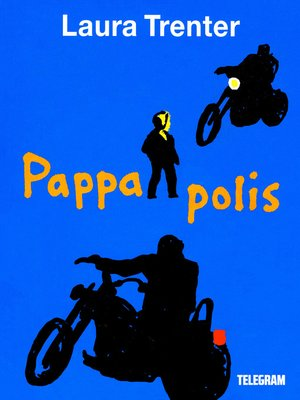 cover image of Pappa polis