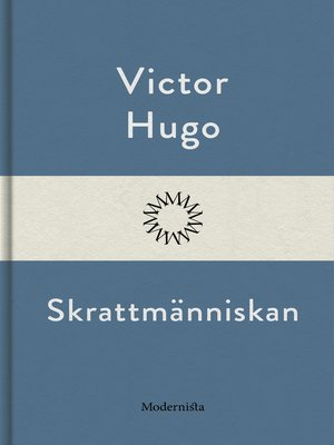 cover image of Skrattmänniskan