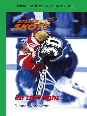 cover image of Stjärnskott 17--En tuff fight