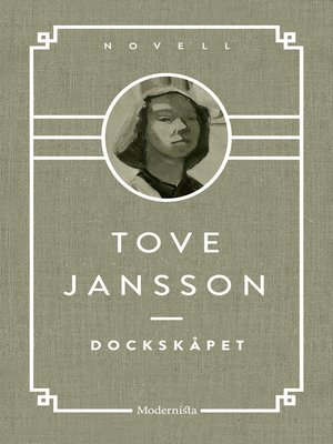 cover image of Dockskåpet