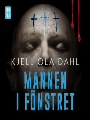 cover image of Mannen i fönstret