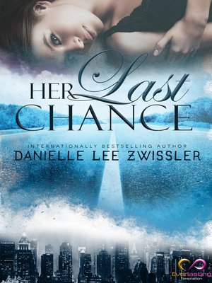 cover image of Her last chance
