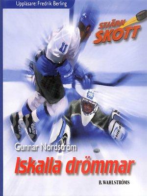 cover image of Stjärnskott 2--Iskalla drömmar