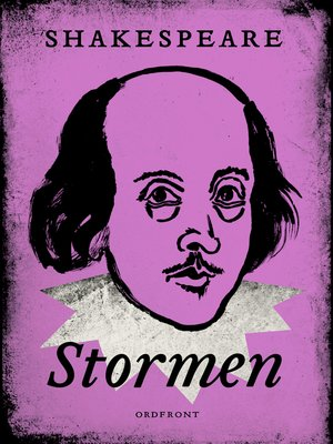 cover image of Stormen