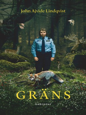 cover image of Gräns