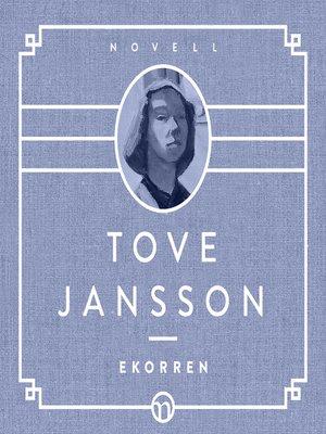 cover image of Ekorren