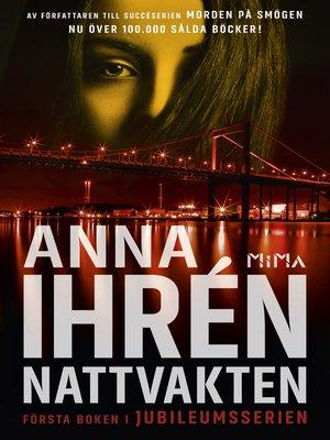 cover image of Nattvakten (Jubileumsserien, del 1)