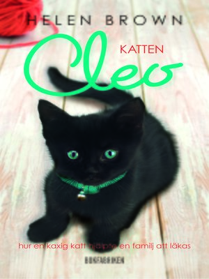 cover image of Katten Cleo