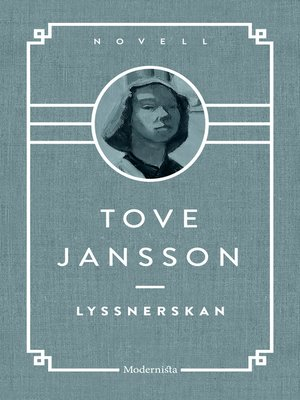 cover image of Lyssnerskan