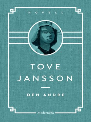 cover image of Den andre