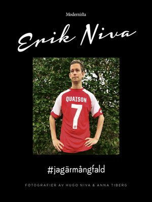 cover image of #jagärmångfald