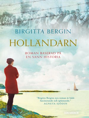 cover image of Holländarn