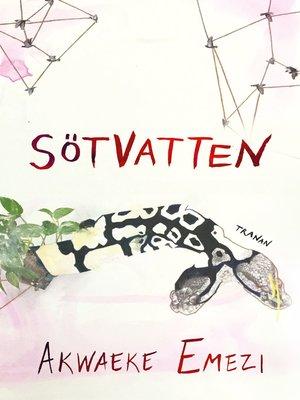 cover image of Sötvatten