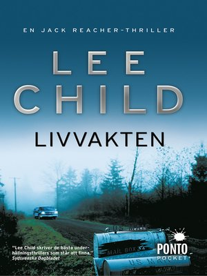 cover image of Livvakten