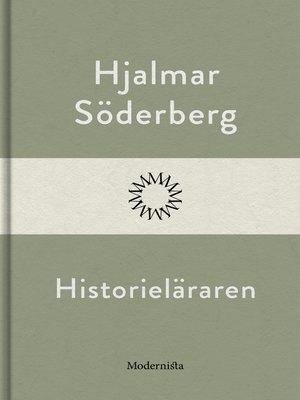 cover image of Historieläraren