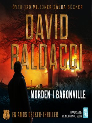 cover image of Morden i Baronville