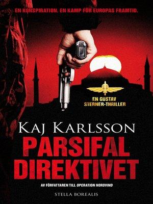 cover image of Parsifaldirektivet