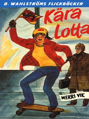cover image of Lotta 38--Kära Lotta