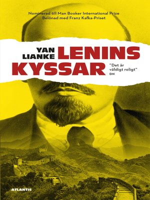 cover image of Lenins kyssar
