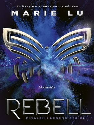 cover image of Rebell