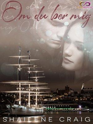 cover image of Om du ber mig
