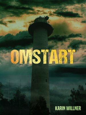 cover image of Omstart