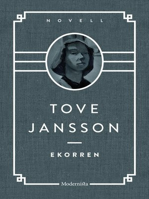 cover image of Ekorren