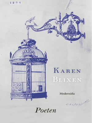 cover image of Poeten