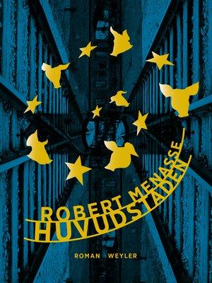 cover image of Huvudstaden