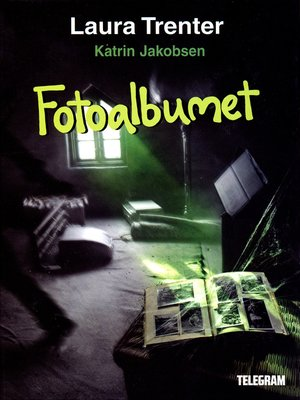 cover image of Fotoalbumet