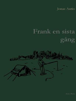 cover image of Ljudböckerna om Frank