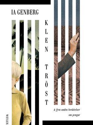 cover image of Klen tröst