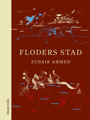 cover image of Floders stad