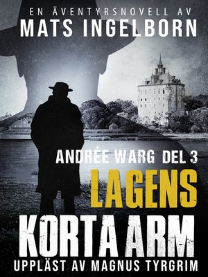 cover image of Andrée Warg