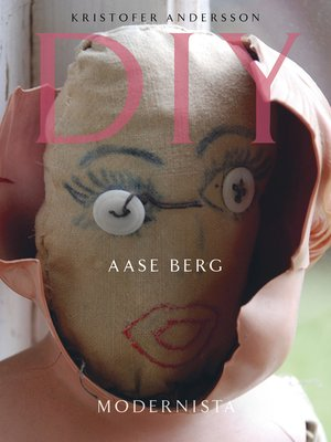 cover image of Aase Berg