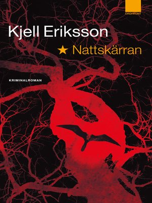 cover image of Nattskärran
