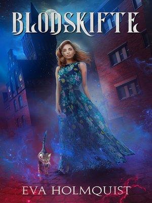 cover image of Blodskifte