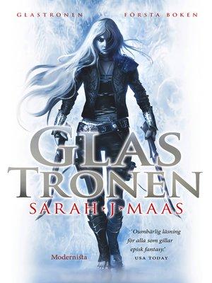 cover image of Glastronen 1